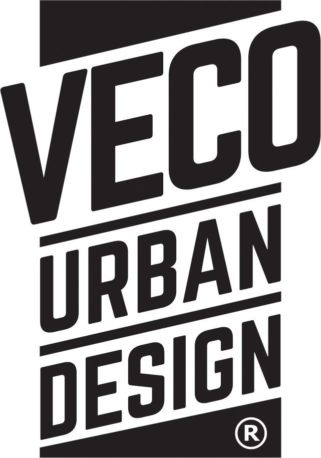 Veco urban design fitness ao ar livre mobili rio urbano e parques Urban design vs urban planning
